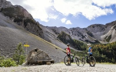 E-Mountainbike Holidays
